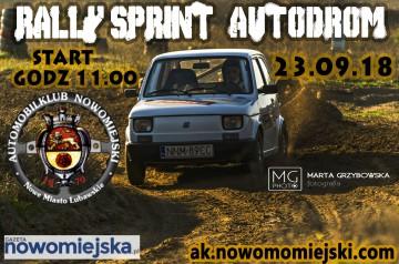 rallysprintautodrom